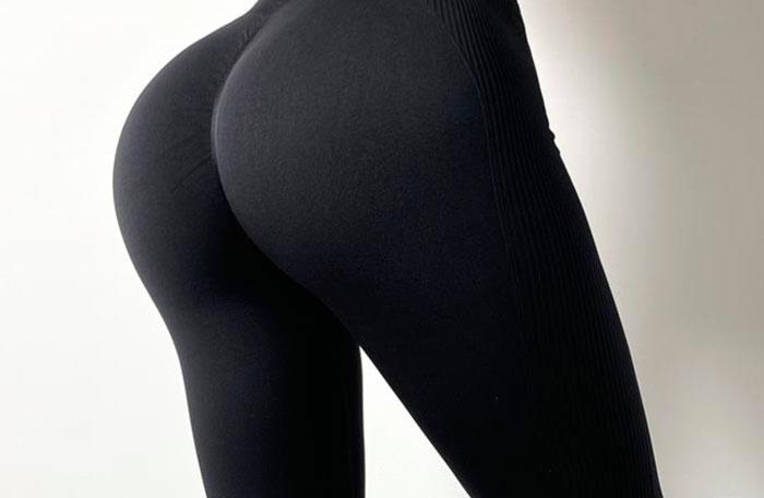 silver leggings pantaloni snellenti